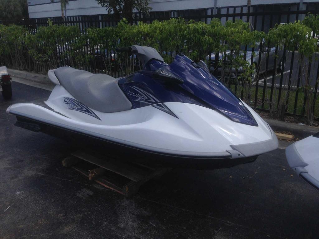 Yamaha Vx Deluxe >> Yamaha VX110 / 1100 Jet Skis 25 units   Powersports Brokers
