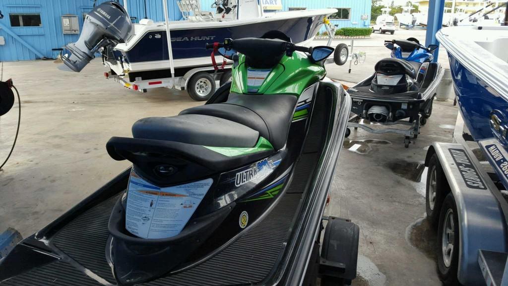 Kawasaki Ultra X For Sale South Africa