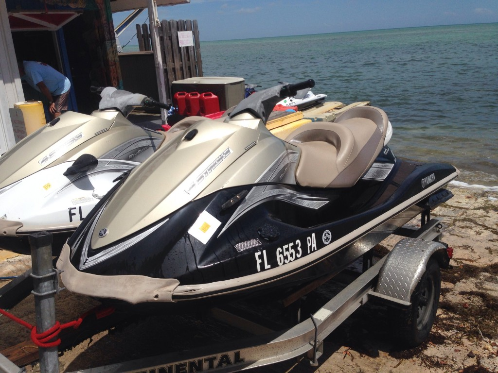 2008 yamaha vx110 cruiser jetski powersports brokers for Yamaha jet ski dealer