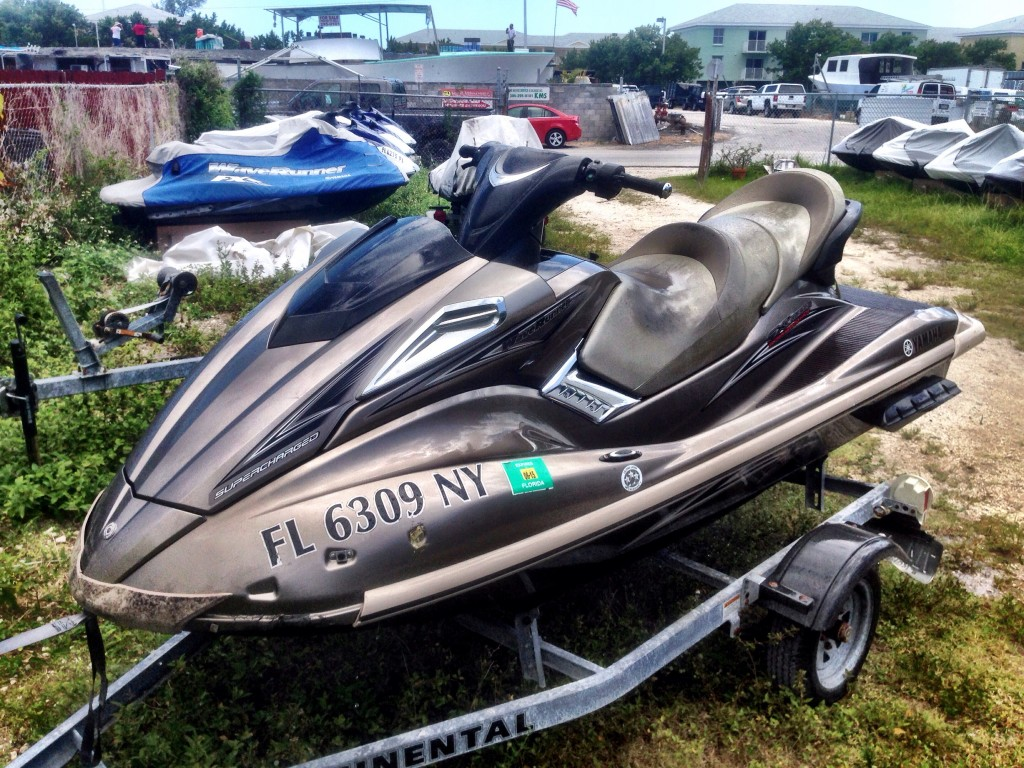 We now have 12 2012 yamaha vx110 jet skis ready to go for Yamaha jet skis