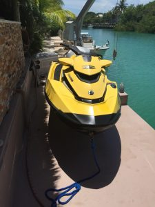 Sold!!! Pair 2010 Seadoo RXT 215 supercharged | Powersports